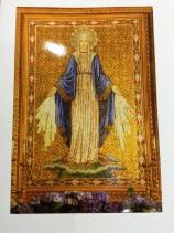 Luminous Madre, Mission Dolores Basilica