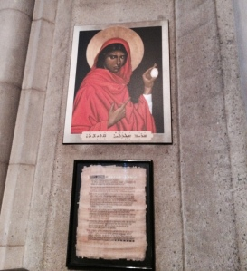 Magdelena, Grace Cathedral