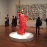 Keith Haring exhibition